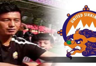 United Sikkim with Baichung Bhutia