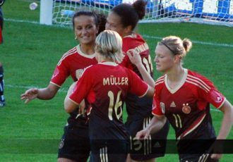 German women's national team