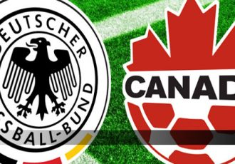 Germany vs Canada
