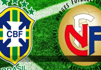 Brazil vs Norway