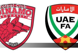 Dynamo Bucharest vs UAE