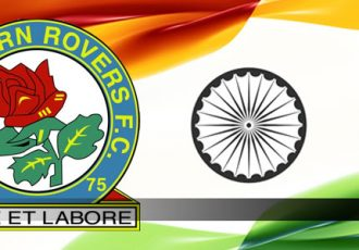 Blackburn Rovers - India Tour 2011