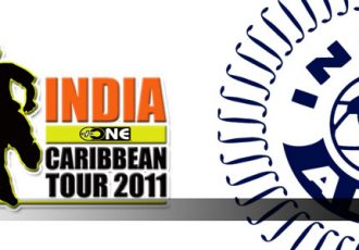+ONE India Carribean Tour 2011