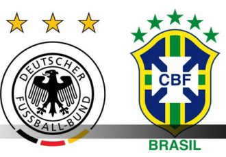 Germany vs Brazil