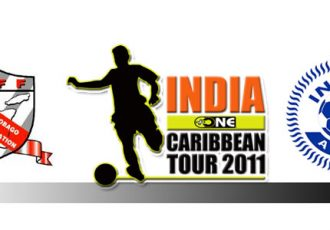 Trinidad & Tobago vs India