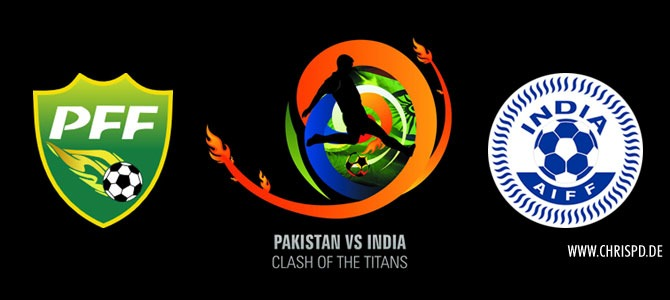 Clash of the Titans – Pakistan vs India