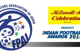 FPAI - Indian Football Awards 2011