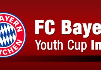 FC Bayern Youth Cup India