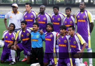 Prayag United SC