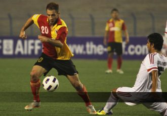 East Bengal Club 3-1 Pune FC