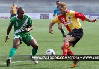East Bengal Club vs Hindustan Aeronautics Limited