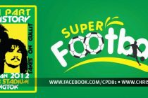 Super Football - Superstar XI vs United Sikkim FC XI