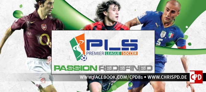 Premier League Soccer