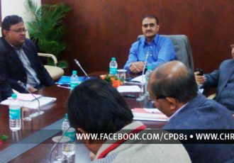 AIFF Executive Committee meeting