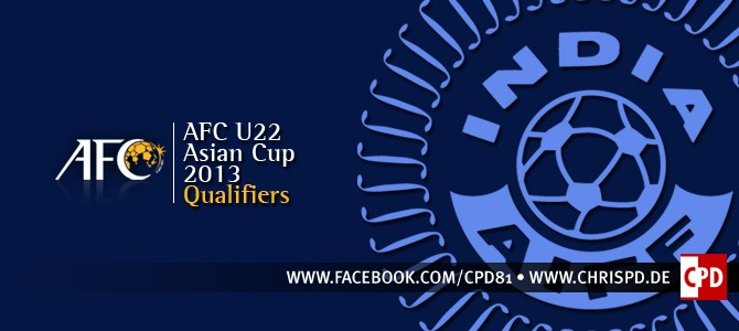 AFC U22 Asian Cup Qualifiers