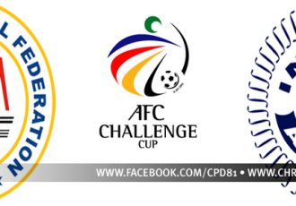 AFC Challenge Cup: Philippines vs India