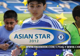 Asian Star 2012 (Chelsea FC)