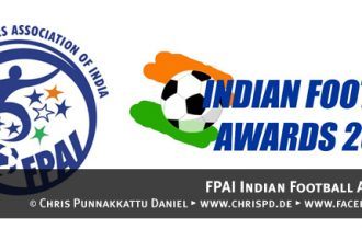 FPAI Indian Football Awards 2012