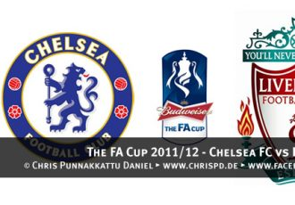 The FA Cup 2011/12 Final - Chelsea FC vs Liverpool FC