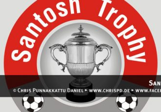 Santosh Trophy