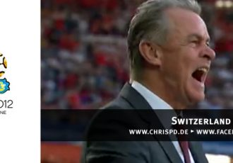 Switzerland 5-3 Germany