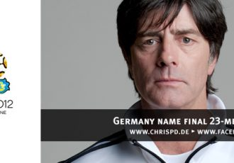 Germany name final 23-member squad