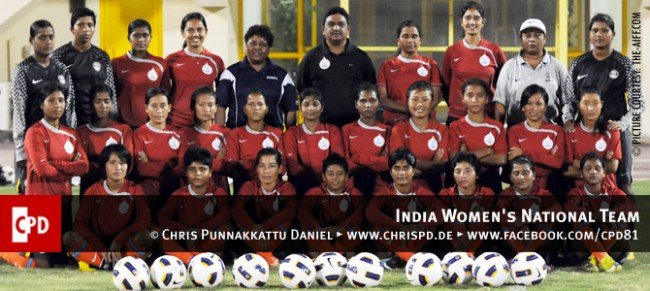 India Women's National Team