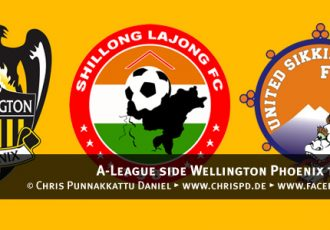 A-League side Wellington Phoenix to tour India