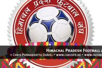 Himachal Pradesh Football Association