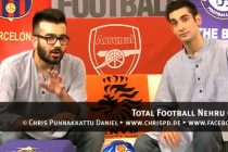 Total Football Nehru Cup Special