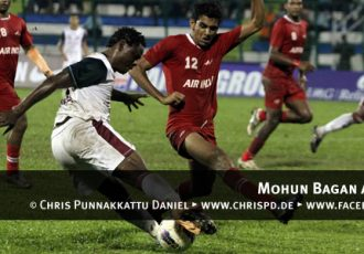 Mohun Bagan AC v Air India
