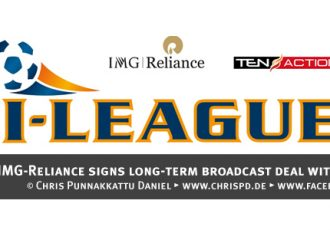 IMG-Reliance signs long-term broadcast deal with Ten Sports