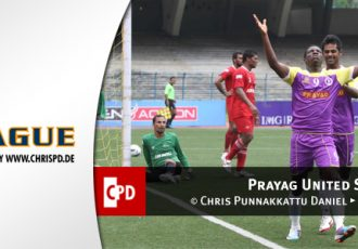 Prayag United SC v Air India