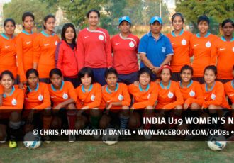 India U19 Women's national team