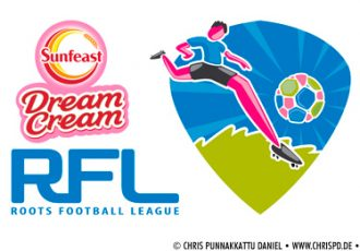 Sunfeast Dream Cream presents Roots Football League