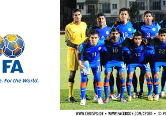 FIFA - Indian national team