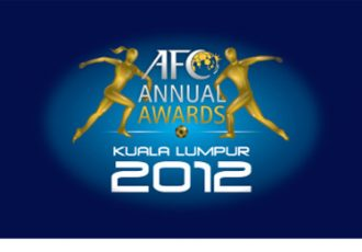 AFC Annual Awards 2012