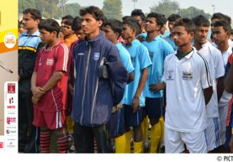 10th Slum Soccer National Championship
