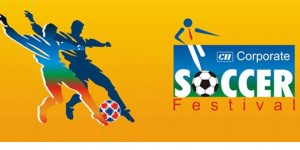 CII Corporate Soccer Festival