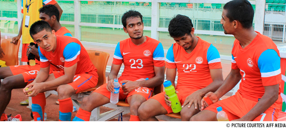 Indian national team