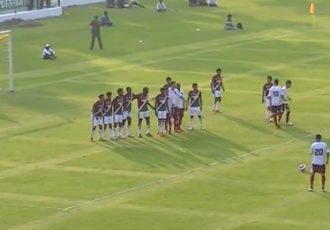Deportivo Saprissa U-23 at the 117th IFA Shield 2013