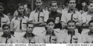 Indian national team (1948)