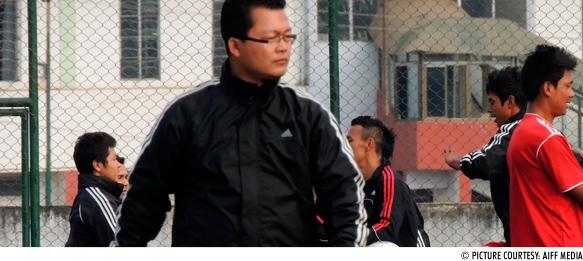 Thangboi Singto (Shillong Lajong FC)