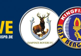 2013 AFC CUP: Tampines Rovers FC v East Bengal Club