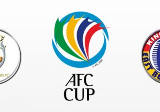 AFC Cup - Tampines Rovers FC v East Bengal Club