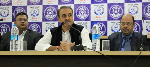 AIFF Open House Meeting