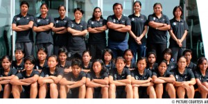 Indian Women's national team