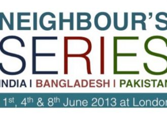 Neighbour's Series