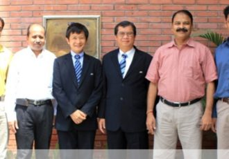 AFC Refereeing Development Pilot Project in New Delhi
