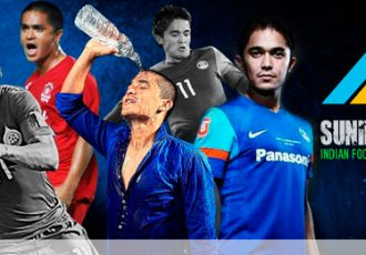Letz Play - Kick It Like Sunil Chhetri